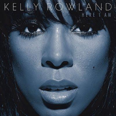 Kelly Rowland dévoile la pochette de son nouvel album