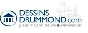 Logo DessinsDrummond 300x115 Dessins Drummond