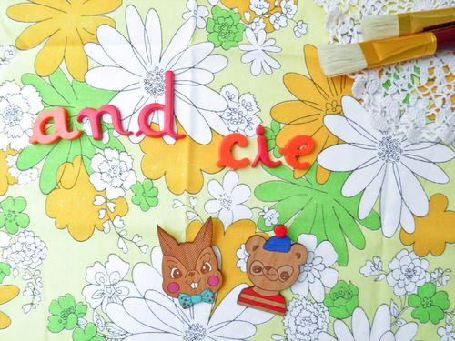 Blog and cie