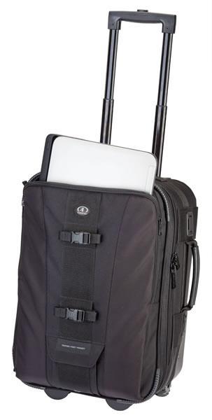 Nouvelle valise Tamrac