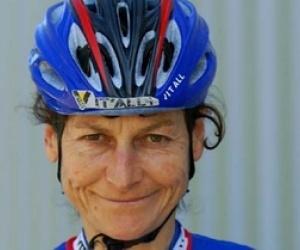 Jeannie Longo encore championne à 52 ans