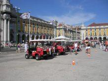 GREEN TRIP 3 : Lisbonne la belle verte…