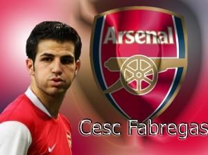 Fabregas au clash avec Arsenal ?