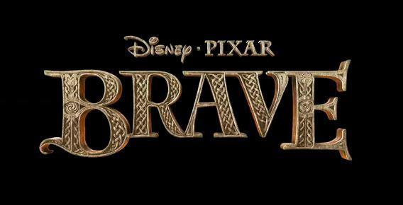 brave Brave : le nouveau Pixar