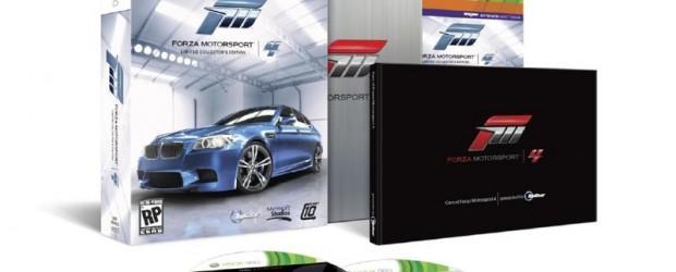 Une belle édition limitée pour Forza !
