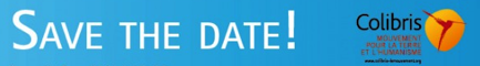 A VOS AGENDAS : Le Laboratoire Colibris vous donne rendez-vous le 30 juin