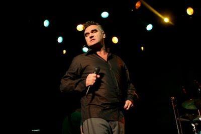 Morrissey - Trois Nouvelles Chansons Pour Un Chanteur Sans Label