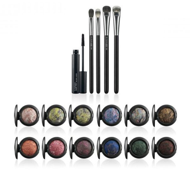 Prochaines collections Mac - Juillet 2011