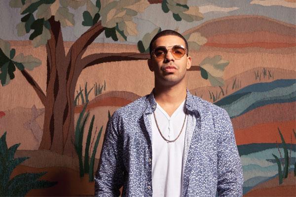 Le single «Marvin's Room» de Drake en vidéo