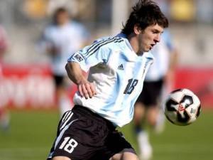 Messi : «Si je pars du Barça…»