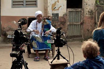 VICE S'ASSOCIE À ONE.ORG POUR LANCER UNE CAMPAGNE DE VACCINATION AU BENIN