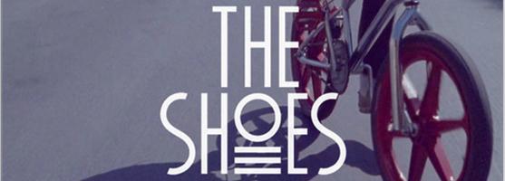 thes shoes bannière