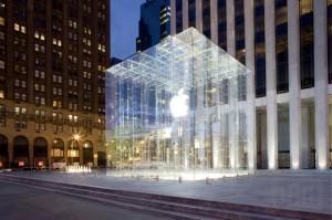10 ans d'Apple Store!