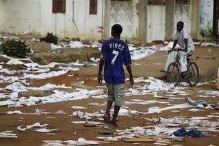 Au Sénégal, la colère contre les délestages tourne à l'émeute