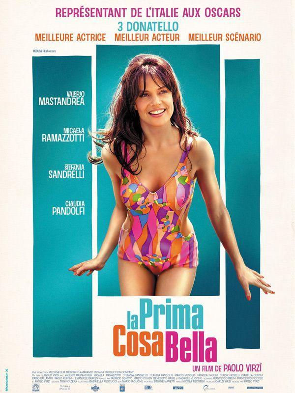 Critique cinéma : La Prima Cosa Bella