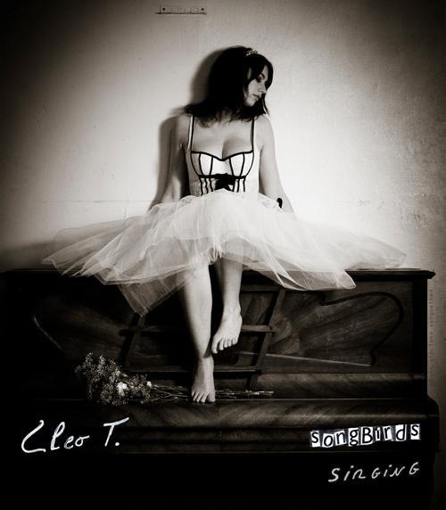 Viens fêter la sortie de l'EP de Cléo T. !