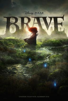 Un teaser pour Brave : Le Pixar de 2012