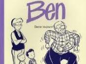 Ben, Danse toujours Daniel Shelton