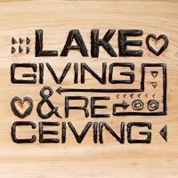 Disque : Lake - Giving & Receiving