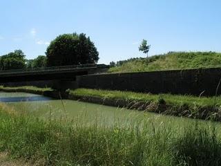 Week-end bourguignon : 7- Rivières, canaux et écluses