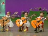 Ces petits chinois ont du talent !