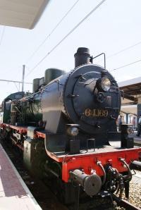 Inauguration de la gare ces 24, 25 et 26 juin