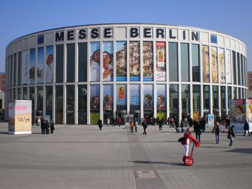 Semaine de la mode à Berlin