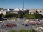 Paris défilé Juillet