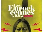 "Eurockéennes ""petit Woodstock comtois"