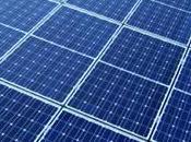 Brésil première usine solaire inauguré