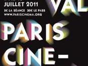 juillet 2011 Festival Paris Cinéma
