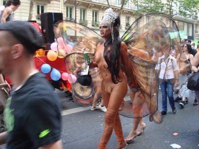 from Emmitt gay cruising bois du boulogne