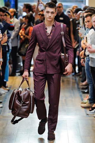 10 tendances à retenir des défilés de Milan – Eté 2012