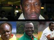Cameroun football: siège