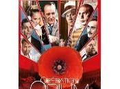 """Poppies Also Flowers"" (""Opération Opium"") casting stars pour l'ONU"