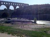 Pont Gard mourir iPhone..,