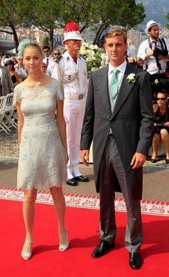 Découvrez les invités du mariage princier de Monaco !