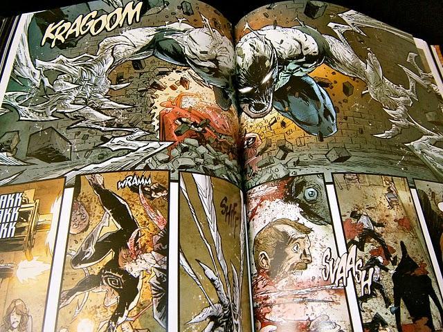 Haunt – Frères ennemis [Comics]