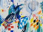 Abstraite, figurative l'aquarelle autrement Partie artistes d'hier d'aujourd'hui l'on utilisée.