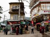 Little Lhasa Himachal Pradesh