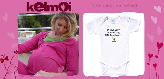 Kelmoi mode maternit et b b en vente priv e paperblog - Vente privee chambre bebe ...