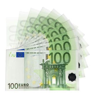 Voulez-vous 100 € maintenant ou 1 000 € dans 5 ans ?