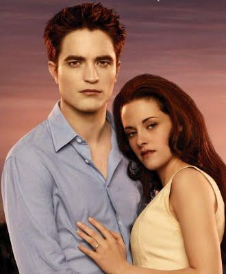 Premier visuel du calendrier Twilight: Breaking Dawn