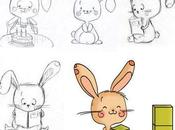 Personnage lapin