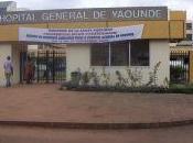 Sérail PAUL BIYA l'hôpital général Yaoundé