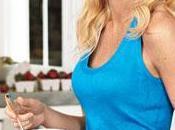 Femme j'admire Gwyneth Paltrow