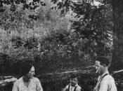 1929 :L'été Bois Deûle Lille.
