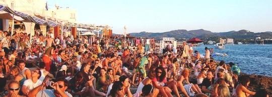 Ibiza Closing Parties 2011 : le calendrier complet et officiel !