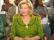 D'une Première Dame autre: Dominique Ouattara efface traces Simone Gbagbo