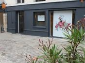 Vernissage l'exposition Stanislas Galerie Oblique Paris